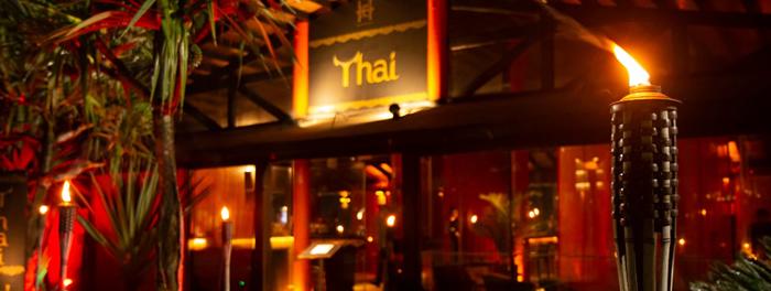 Thai Restaurante Foto 1