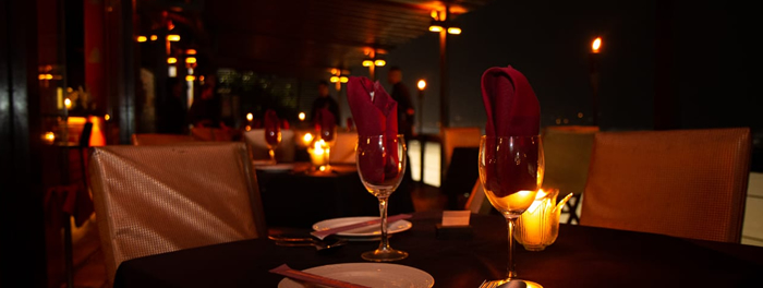 Thai Restaurante Foto 2